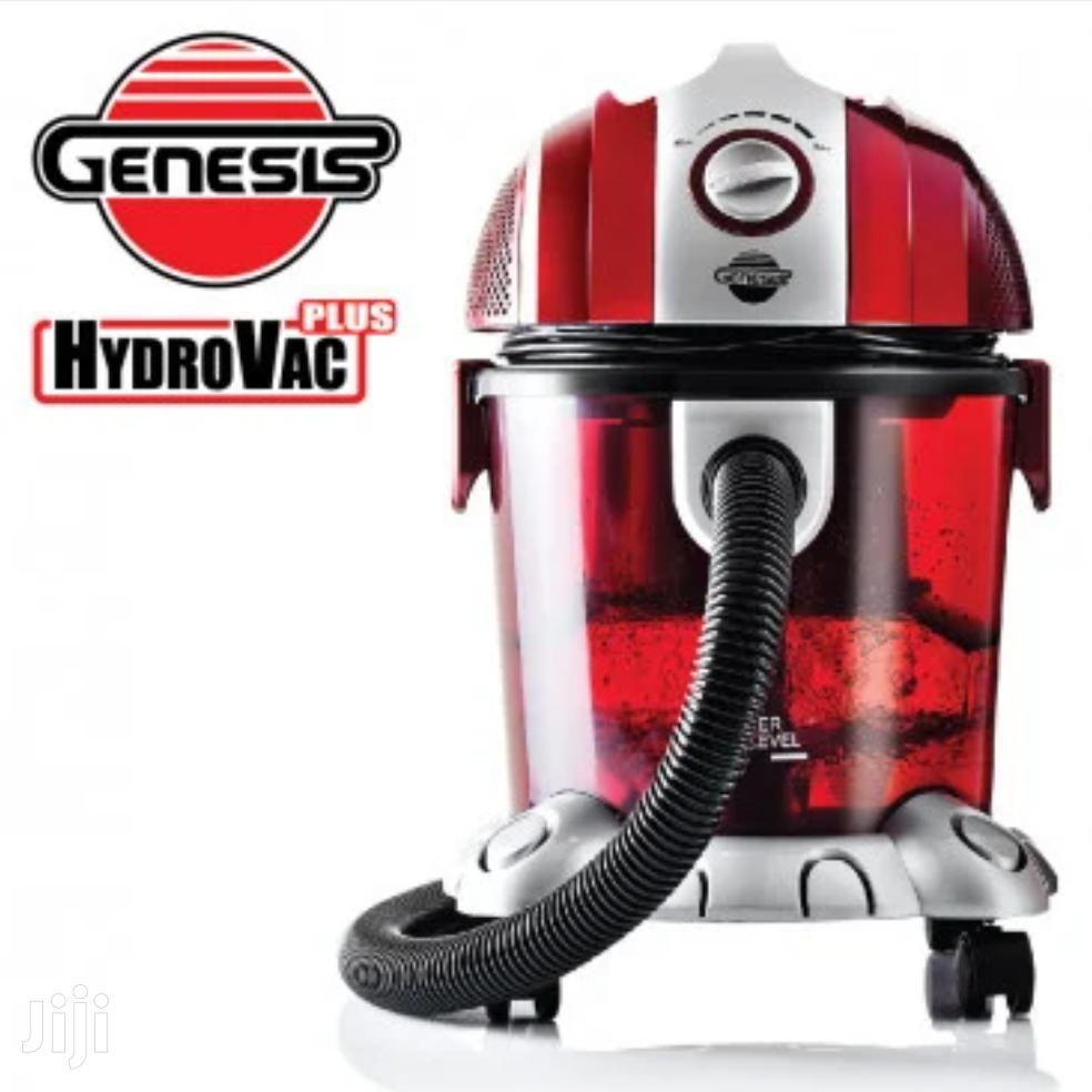 Genesis Hydrovac Plus Vacuum Cleaner 1600W