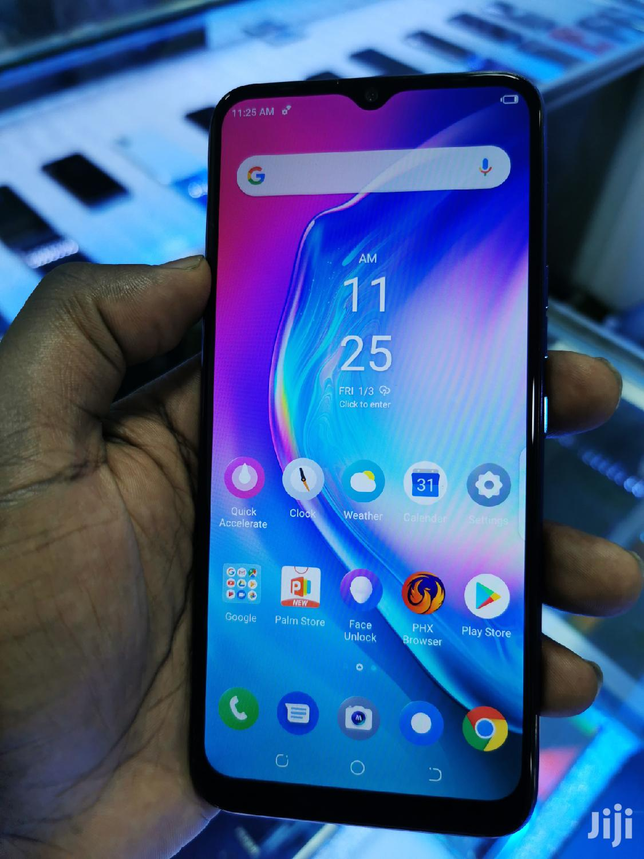 Tecno Camon 12 64 GB Blue   Mobile Phones for sale in Kampala, Central Region, Uganda