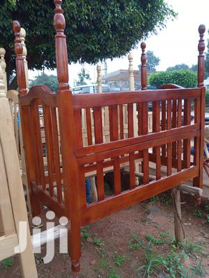 Baby Cort In Hard Wood And Good Finishing /Baby Bed   Children's Furniture for sale in Central Region, Kampala