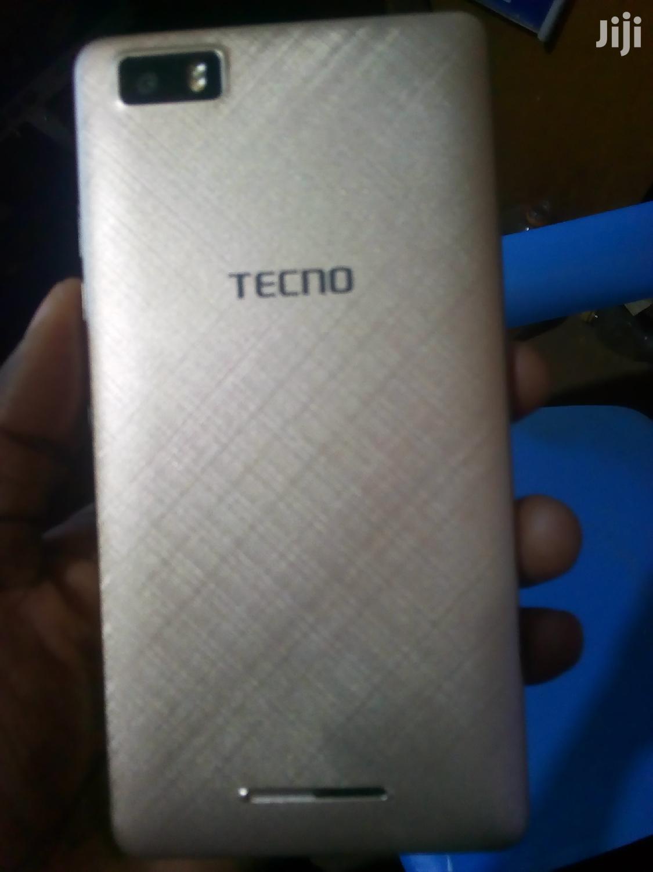 Archive: Tecno W3 8 GB Gold
