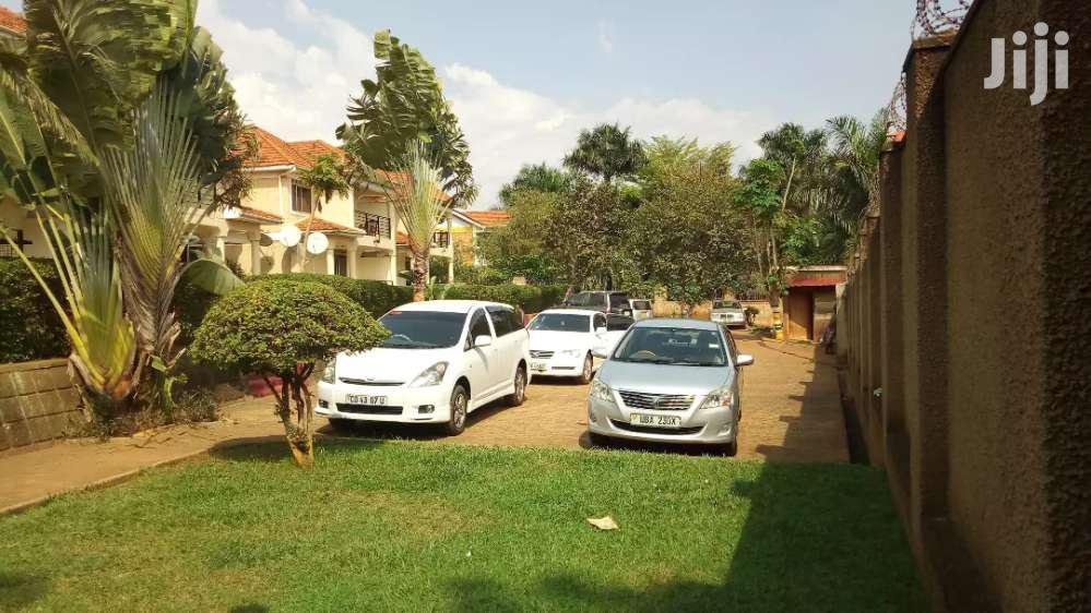 Archive: 5 Units Apartments In Muyenga For Sale