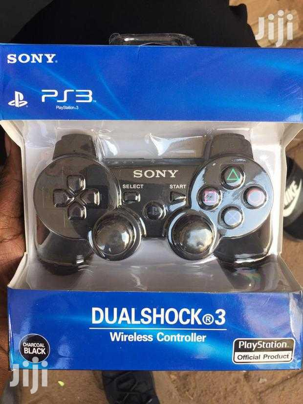 Ps3 Game Gamepads | Accessories & Supplies for Electronics for sale in Kampala, Central Region, Uganda