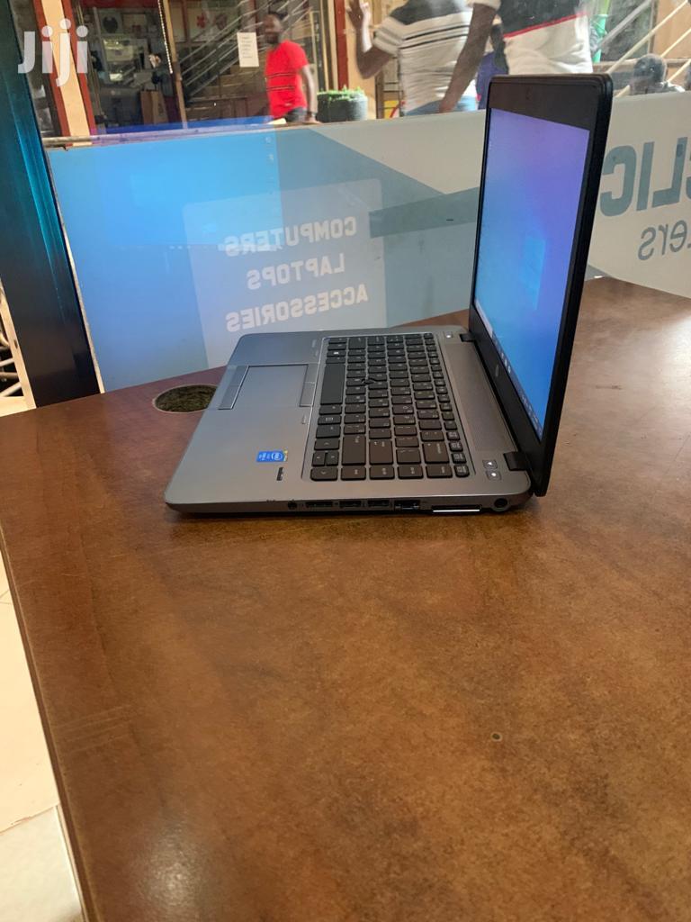 New Laptop HP EliteBook 840 G2 8GB Intel Core I5 HDD 500GB