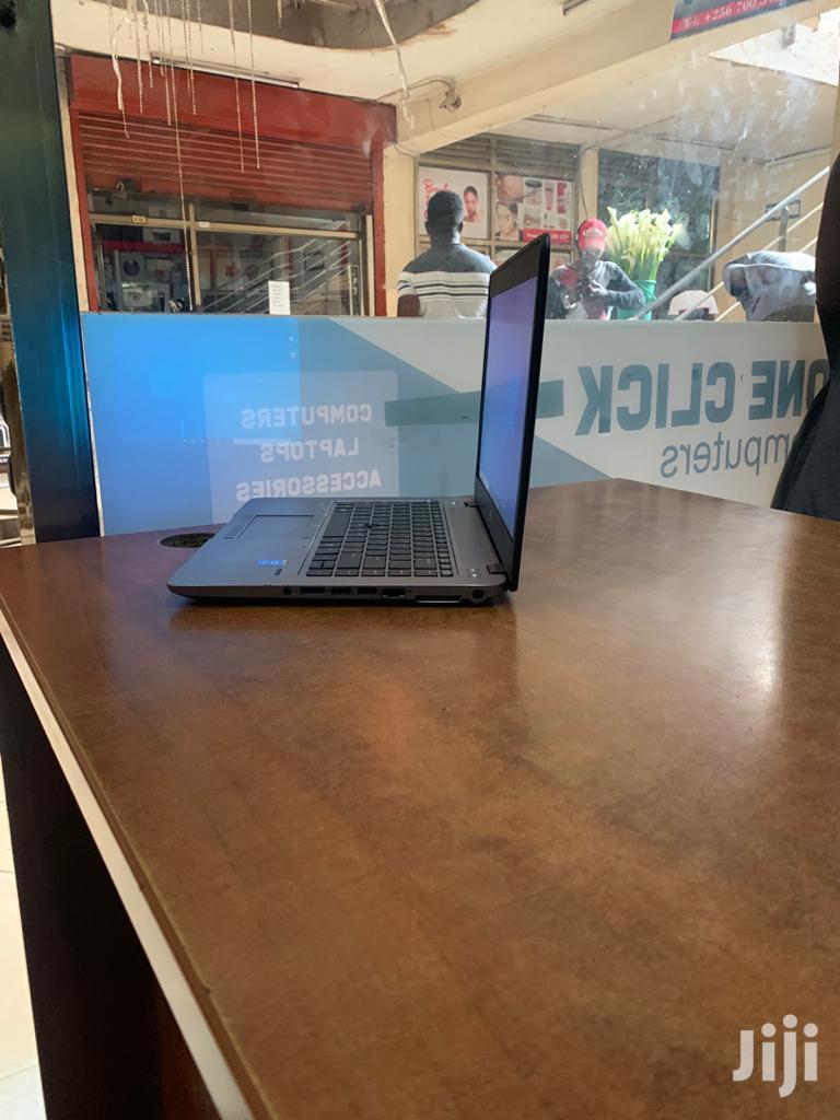 New Laptop HP EliteBook 840 G2 8GB Intel Core I5 HDD 500GB | Laptops & Computers for sale in Kampala, Central Region, Uganda