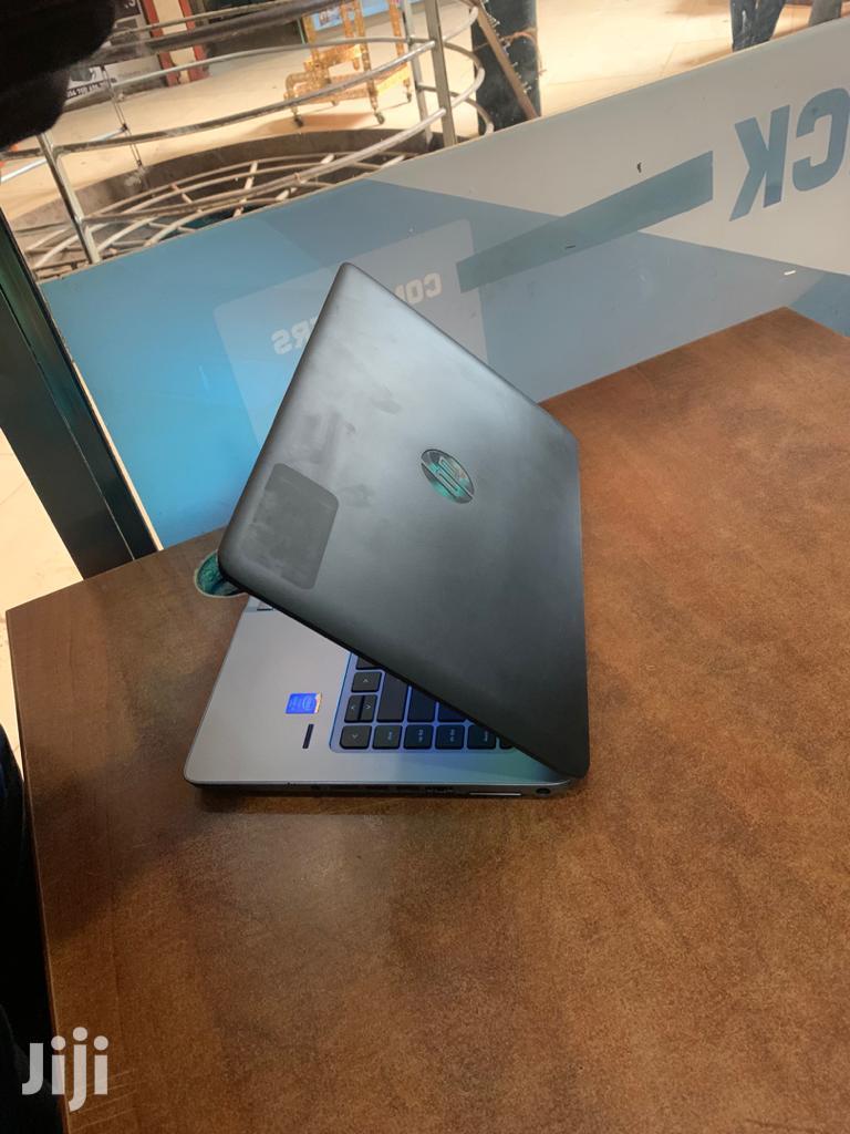 Laptop HP EliteBook 840 G2 8GB Intel Core i5 HDD 500GB | Laptops & Computers for sale in Kampala, Central Region, Uganda