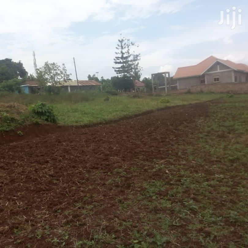 Land In Mukono Behind Equity Bank On Sale | Land & Plots For Sale for sale in Kampala, Central Region, Uganda