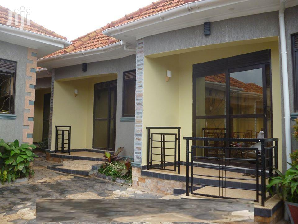 Kira Sitting Room And Bedroom House For Rent
