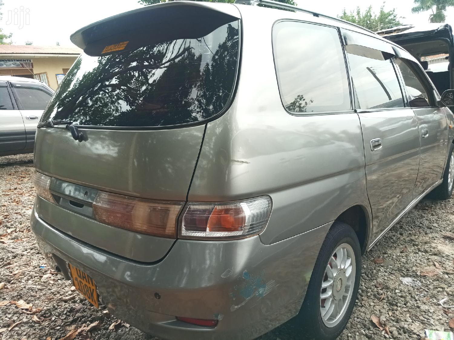 Toyota Gaia 2000 Silver | Cars for sale in Kampala, Central Region, Uganda