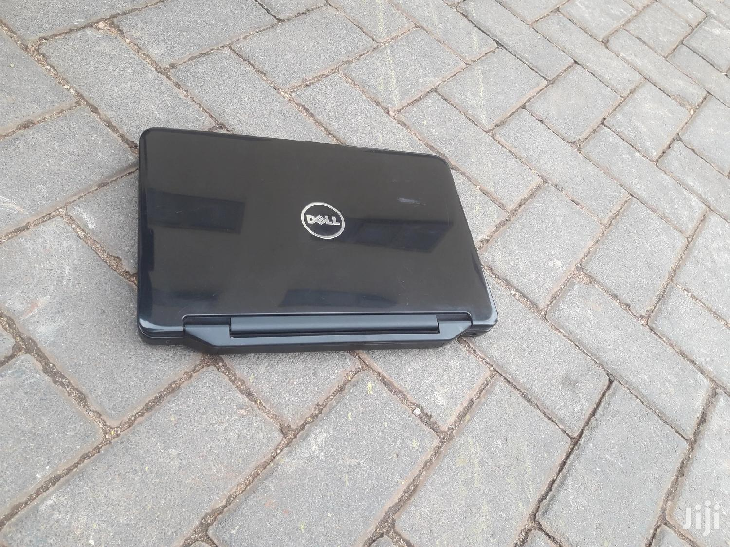Laptop Dell Inspiron 11Z 4GB Intel Core i3 HDD 500GB | Laptops & Computers for sale in Kampala, Central Region, Uganda