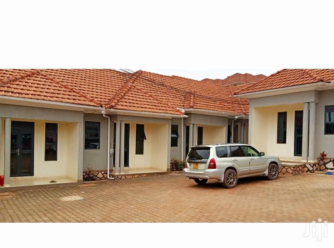 Quick Sale::7units Double Rooms at 420m in Kisaasi KYANJA