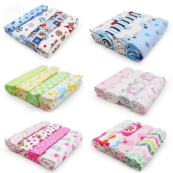 Archive: 6 Piece Baby Sheets