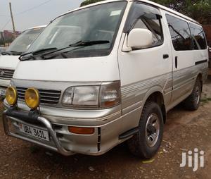 Toyota Super Custom Family Van   Buses & Microbuses for sale in Central Region, Kampala