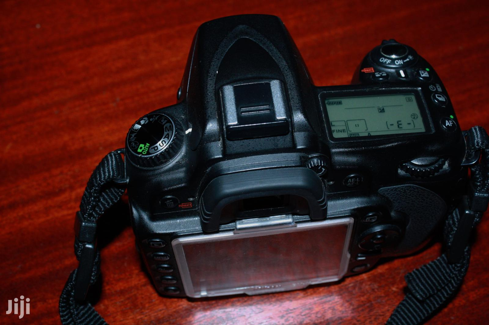 New Nikon D90 Body | Photo & Video Cameras for sale in Kampala, Central Region, Uganda