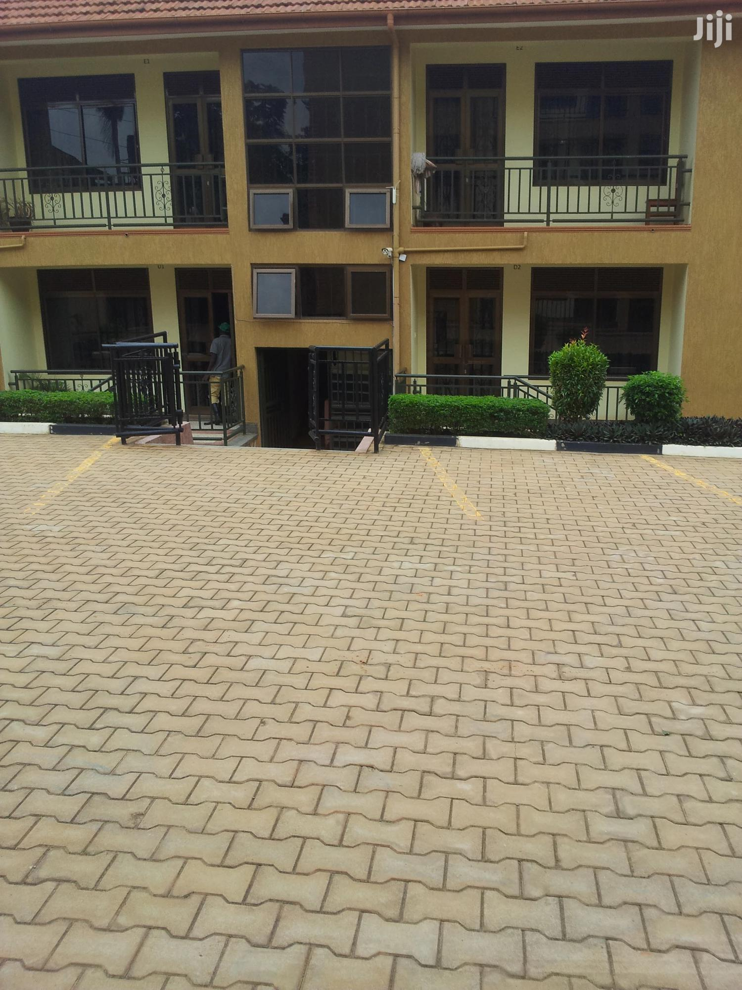 Fully Furnished Apartment For Rent At Bukoto