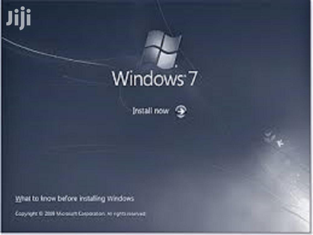 All Windows + Installation | Software for sale in Kampala, Central Region, Uganda