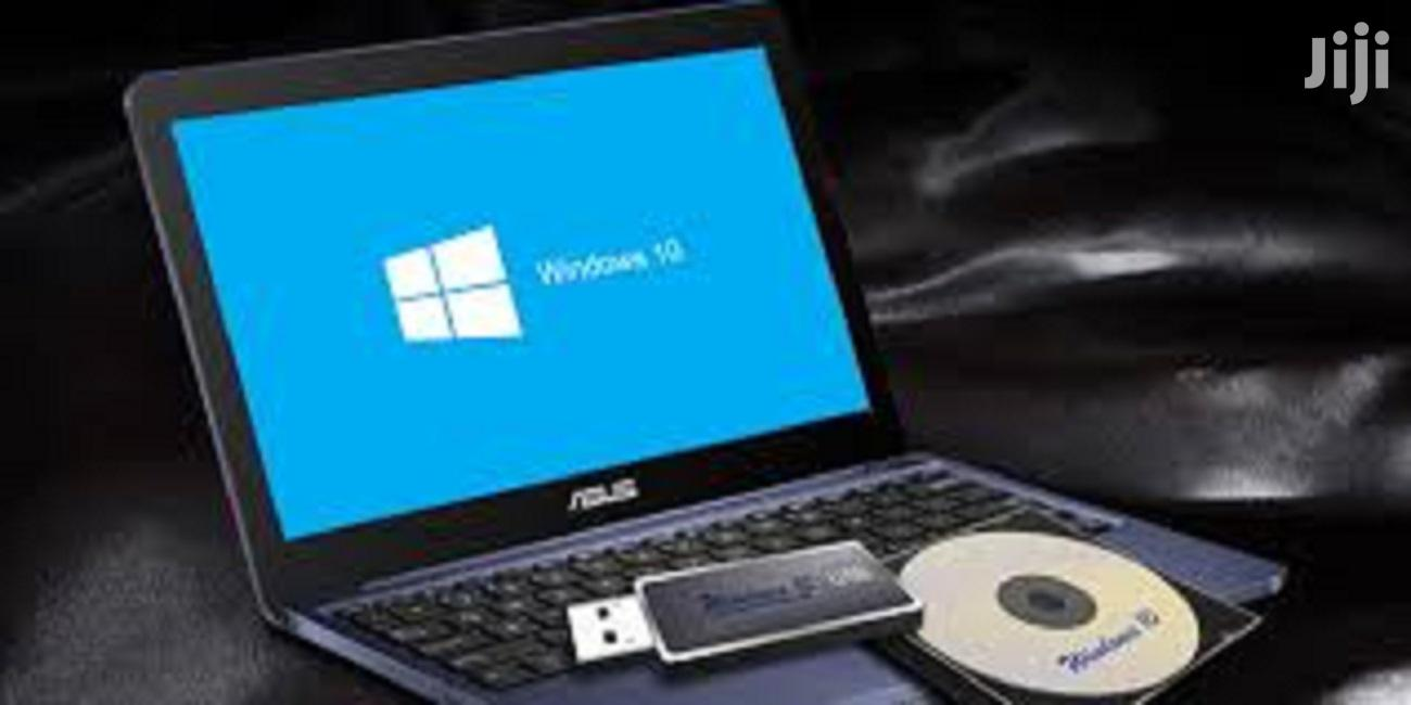 All Windows + Installation