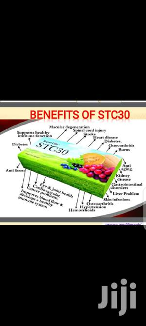 Stemcell Therapy (Stc30) | Vitamins & Supplements for sale in Central Region, Kampala