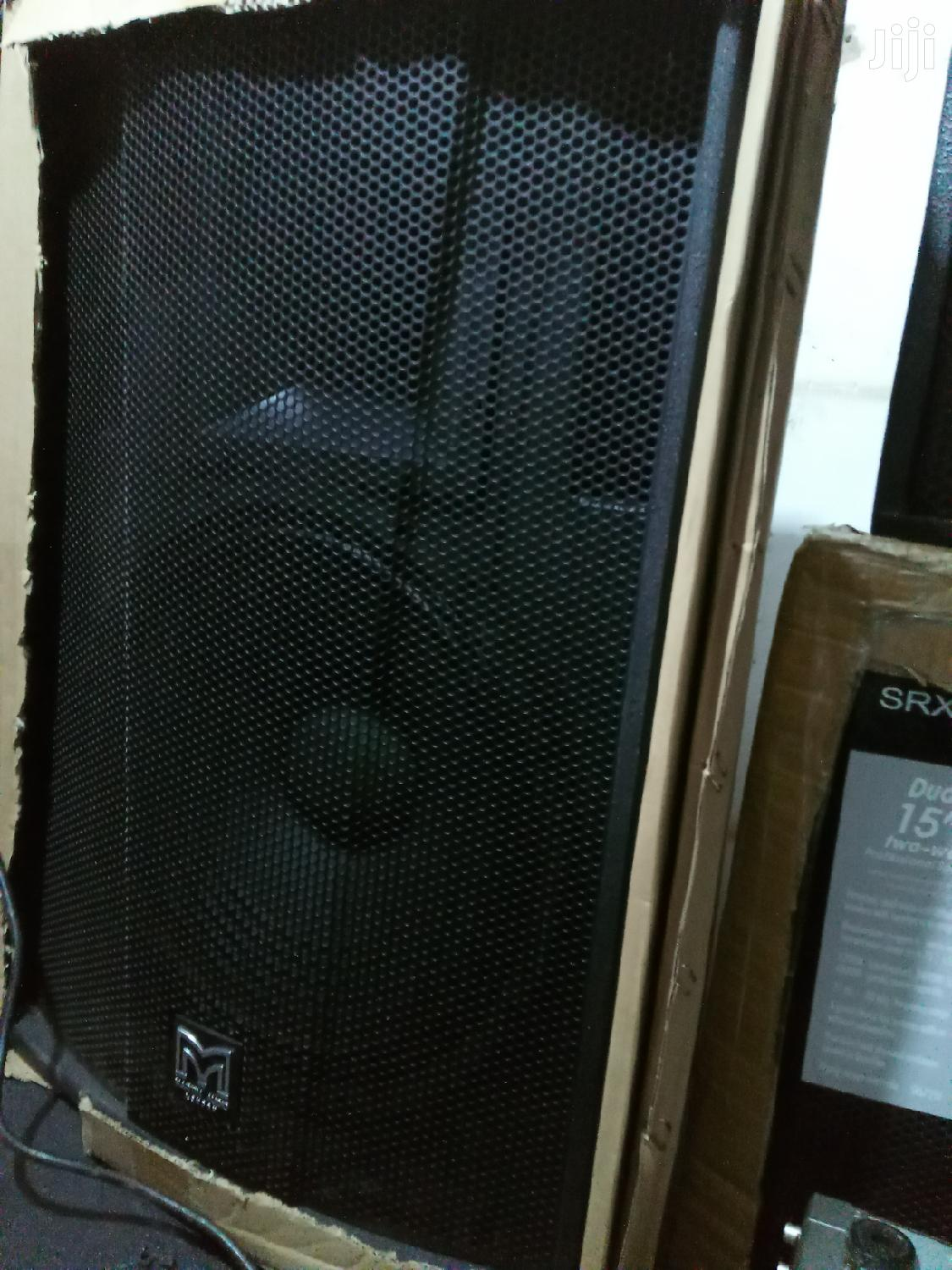 "Martin Audio 15""Top 
