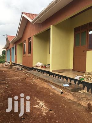 Self Contained House In Kasenge For Rent