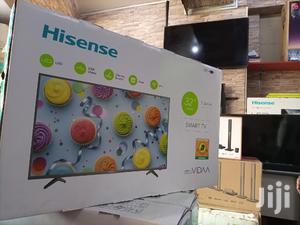 Hisense Smart Digital Satellite Flat Screen TV 32 Inches | TV & DVD Equipment for sale in Central Region, Kampala