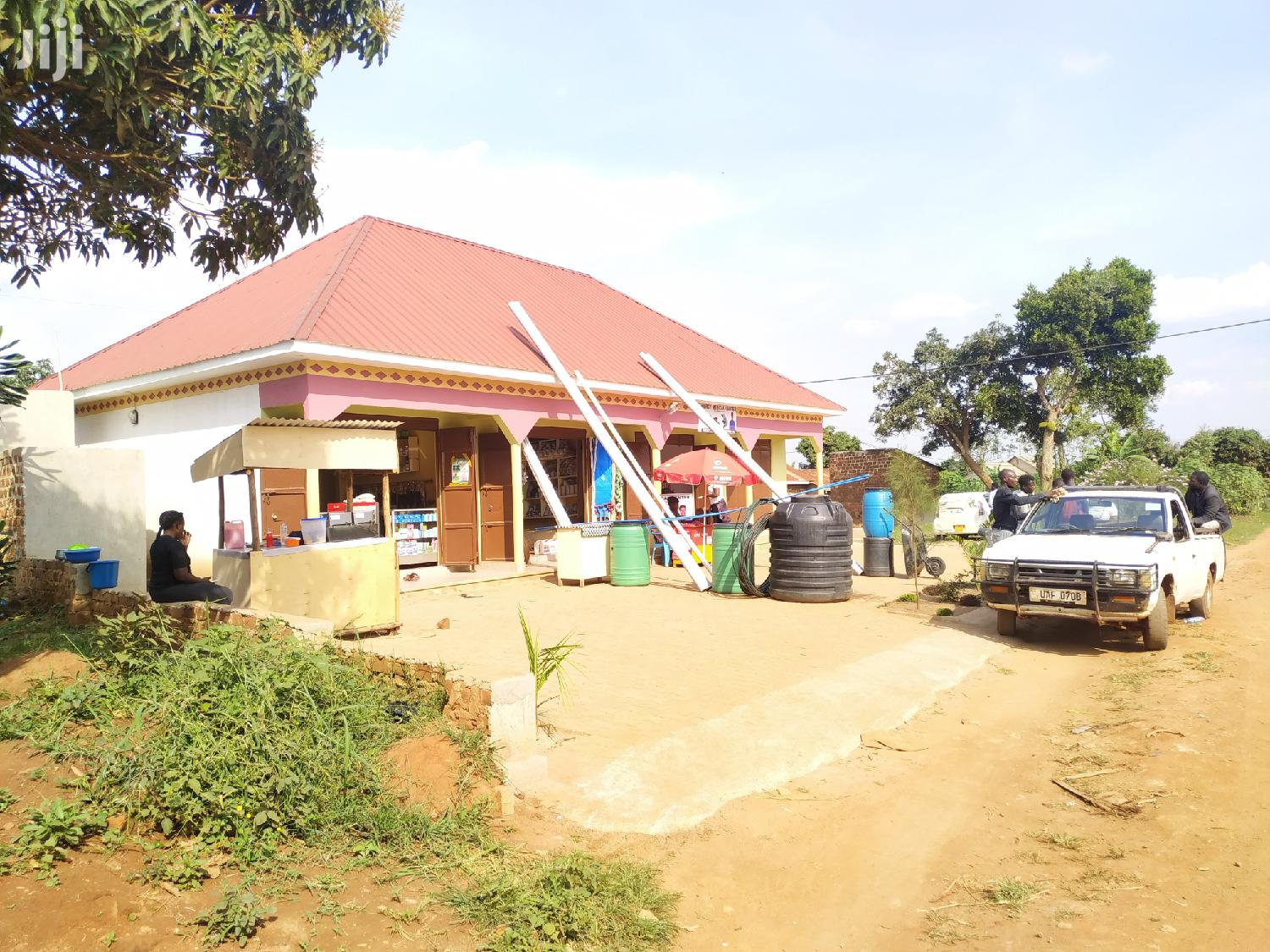 Brand New Shops In Seeta For Sale | Commercial Property For Sale for sale in Kampala, Central Region, Uganda