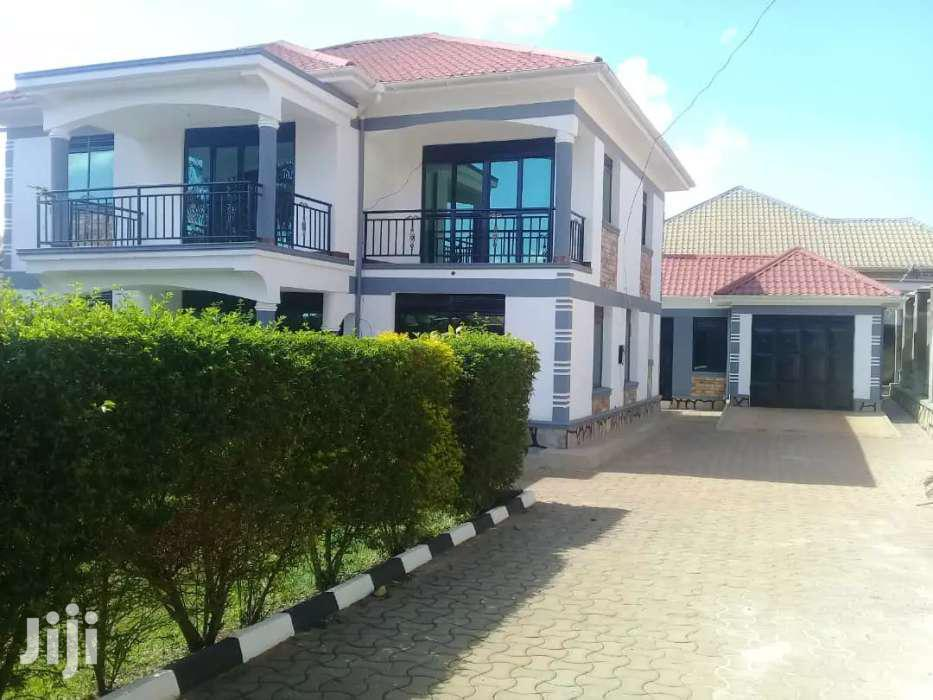 Brand New House in Ntebe Road for Sale