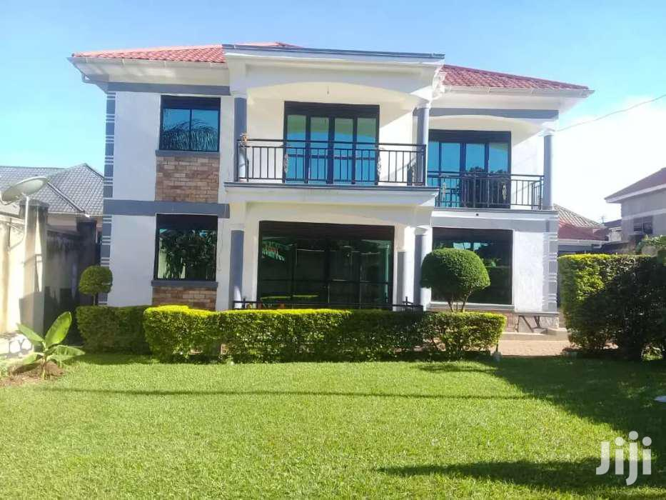 Brand New House in Ntebe Road for Sale | Houses & Apartments For Sale for sale in Kampala, Central Region, Uganda