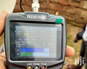 Satellite Finder Premium | Accessories & Supplies for Electronics for sale in Central Region, Kampala