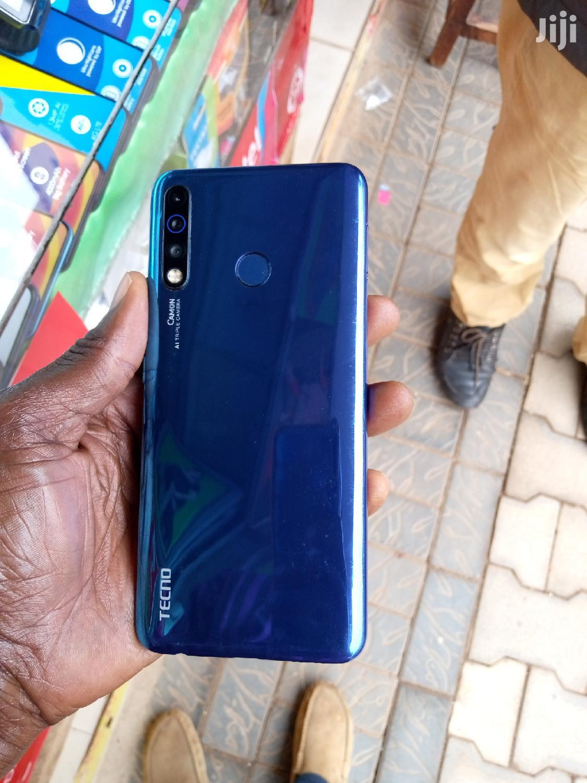 Tecno Spark 4 32 GB Blue   Mobile Phones for sale in Kampala, Central Region, Uganda