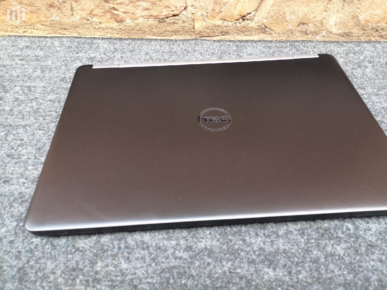Laptop Dell Latitude 14 E5470 4GB Intel Core I5 HDD 500GB | Laptops & Computers for sale in Kampala, Central Region, Uganda