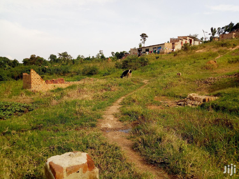 Plot For Sale In Gayaza Busukuma