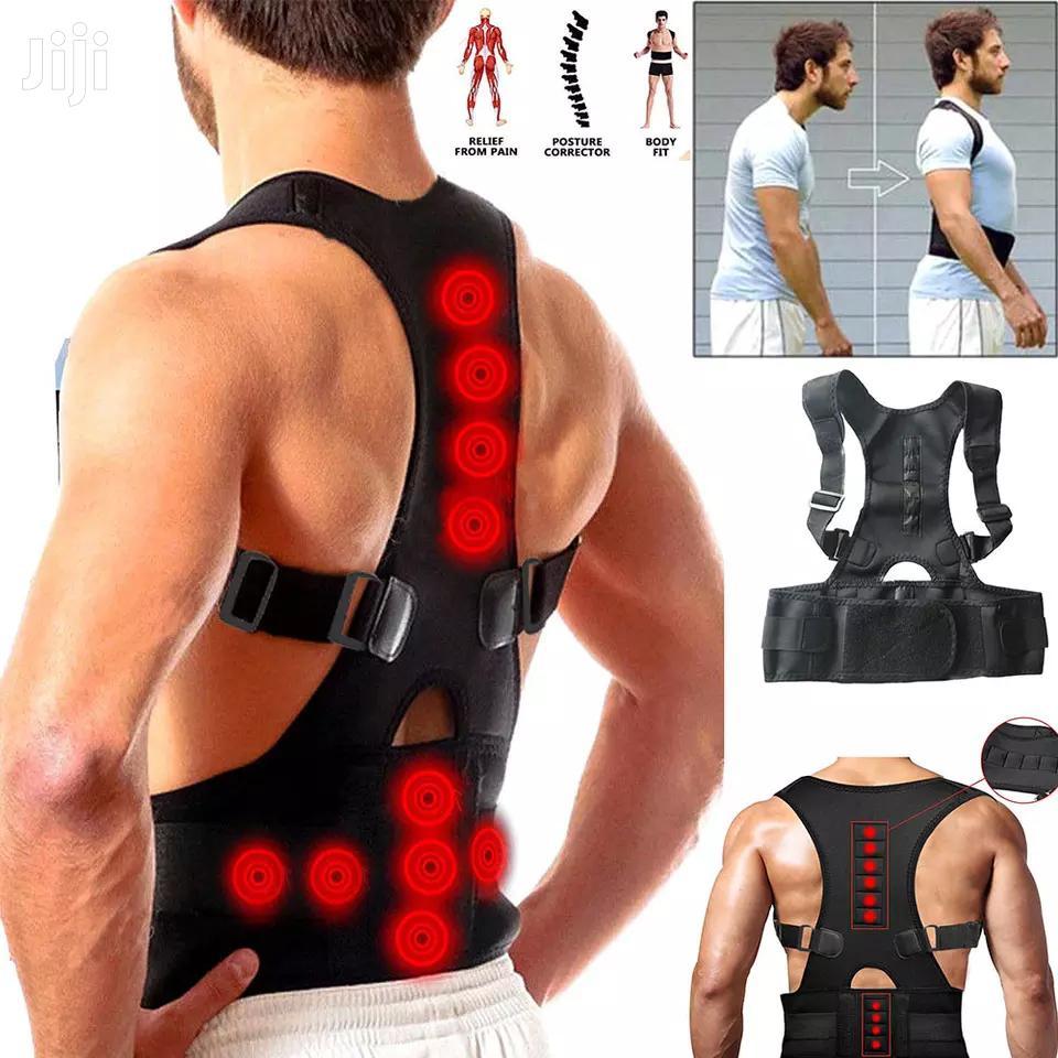 Medical Adjustable Back Posture Corrector.