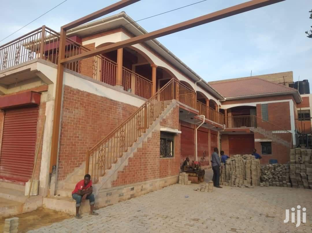 Commercial Building In Namugongo Road For Sale