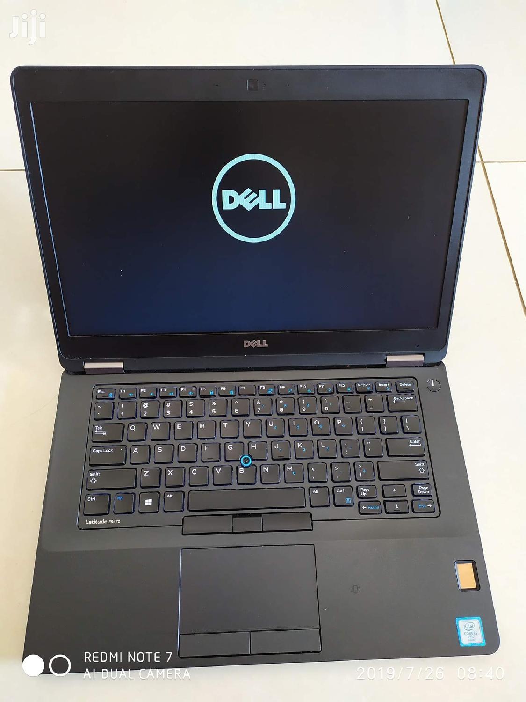New Laptop Dell Latitude 14 E5470 4GB Intel Core i5 HDD 500GB