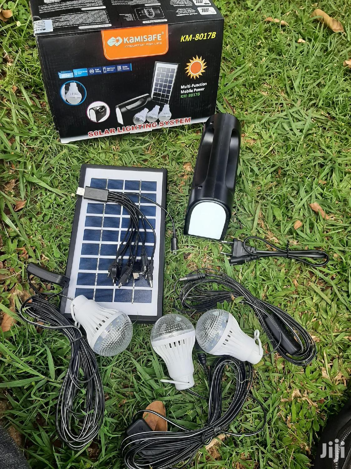 Solar System | Security & Surveillance for sale in Kampala, Central Region, Uganda