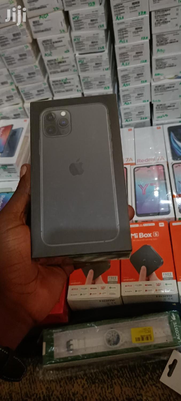 New Apple iPhone 11 Pro Max 256 GB Black | Mobile Phones for sale in Kampala, Central Region, Uganda