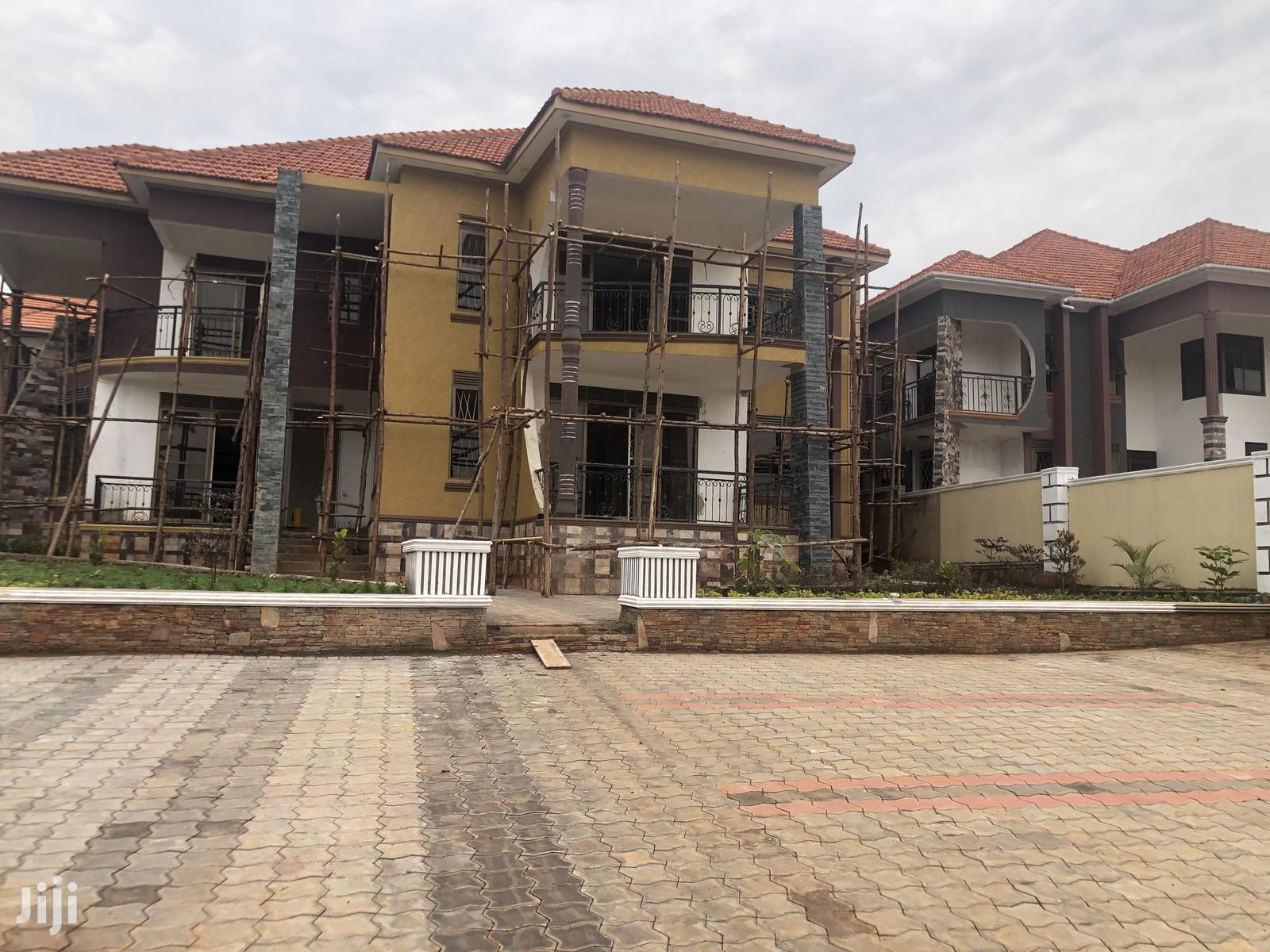 Six Bedrooms House in Kyaliwajjala for Sale | Houses & Apartments For Sale for sale in Wakiso, Central Region, Uganda