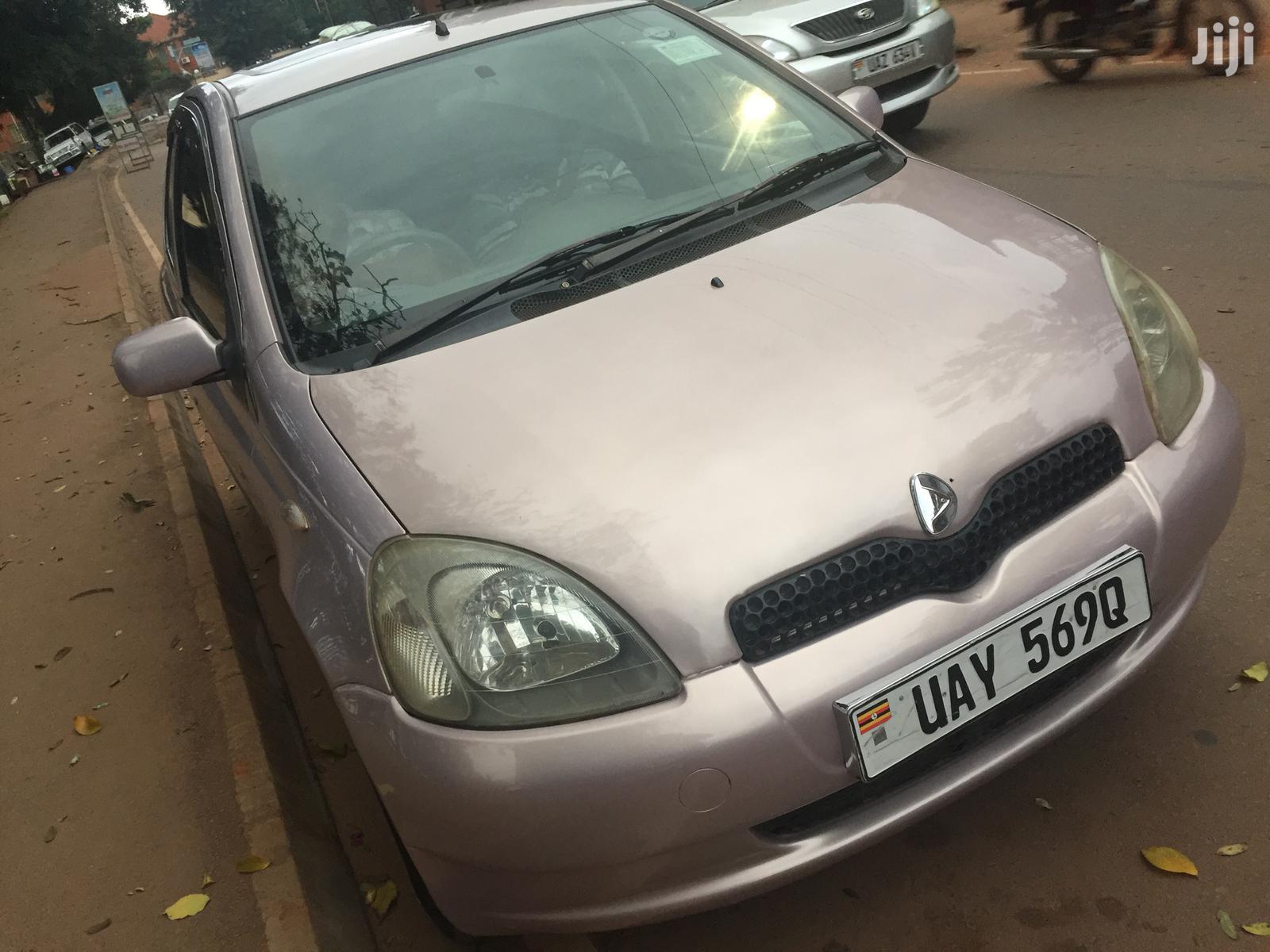 Toyota Vitz 1999 Pink In Kampala Cars Mawejje Anwar Jiji Ug For Sale In Kampala Buy Cars From Mawejje Anwar On Jiji Ug