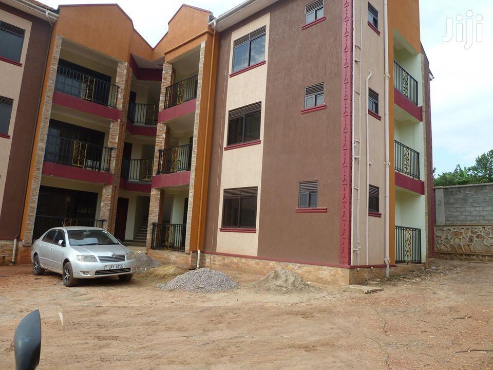 Kira Bulindo 2 Bedroom Apartment For Rent