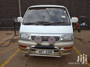 Toyota Hiace 1996 | Buses & Microbuses for sale in Central Region, Kampala