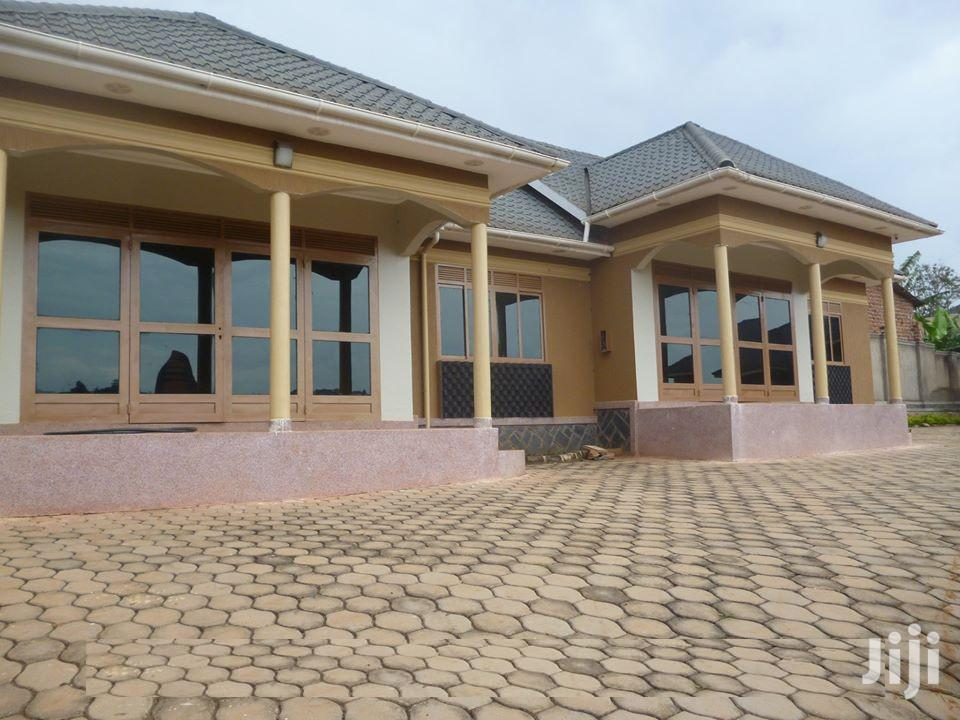 Kira Bulindo 2 Bedroom House For Rent