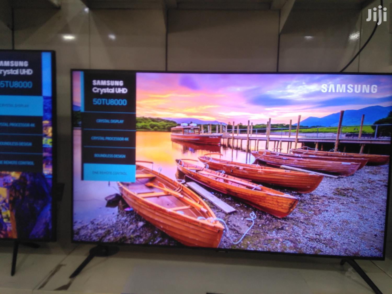 Archive: Samsung 50 Inch Smart Tv