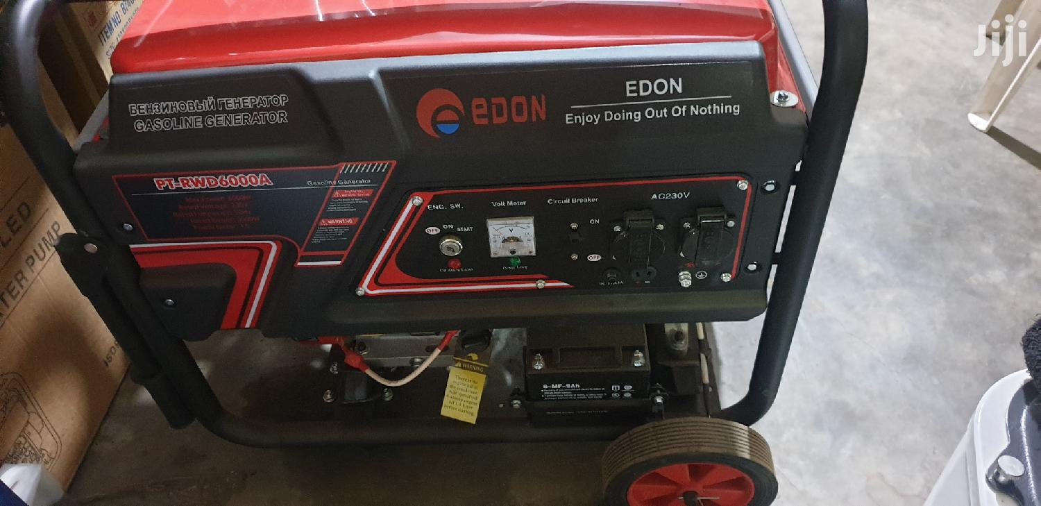Welding Generator | Electrical Equipment for sale in Kampala, Central Region, Uganda