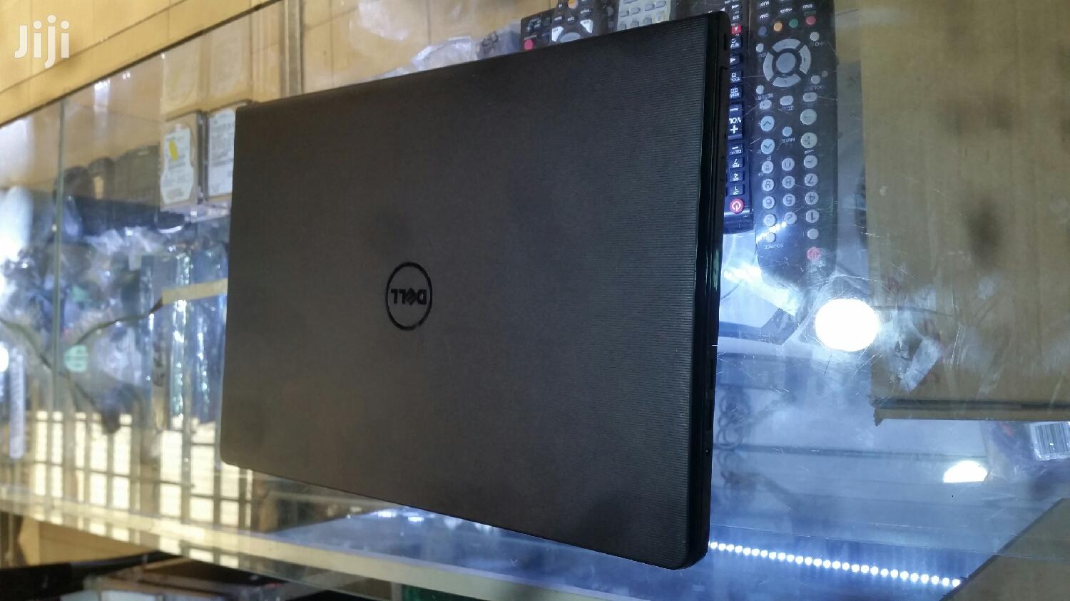 Laptop Dell Inspiron 17R N7110 4GB Intel Core i3 HDD 500GB | Laptops & Computers for sale in Kampala, Central Region, Uganda