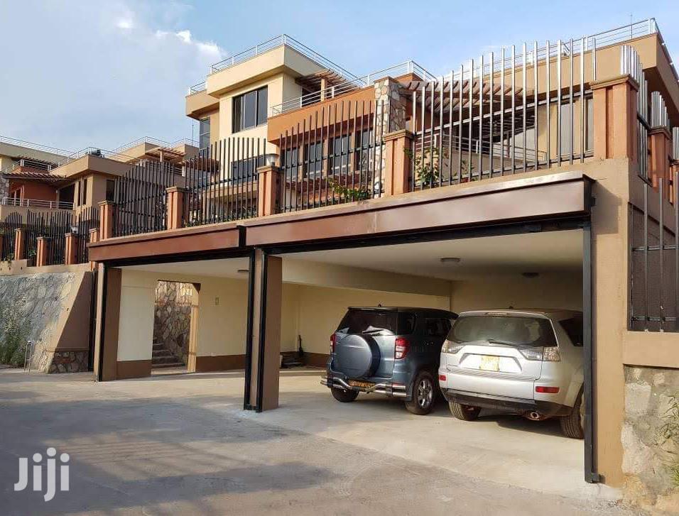Munyonyo 5bedroom Mansion For Sale On 25decimals