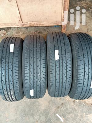 Used Tyres Dunlop | Vehicle Parts & Accessories for sale in Central Region, Kampala