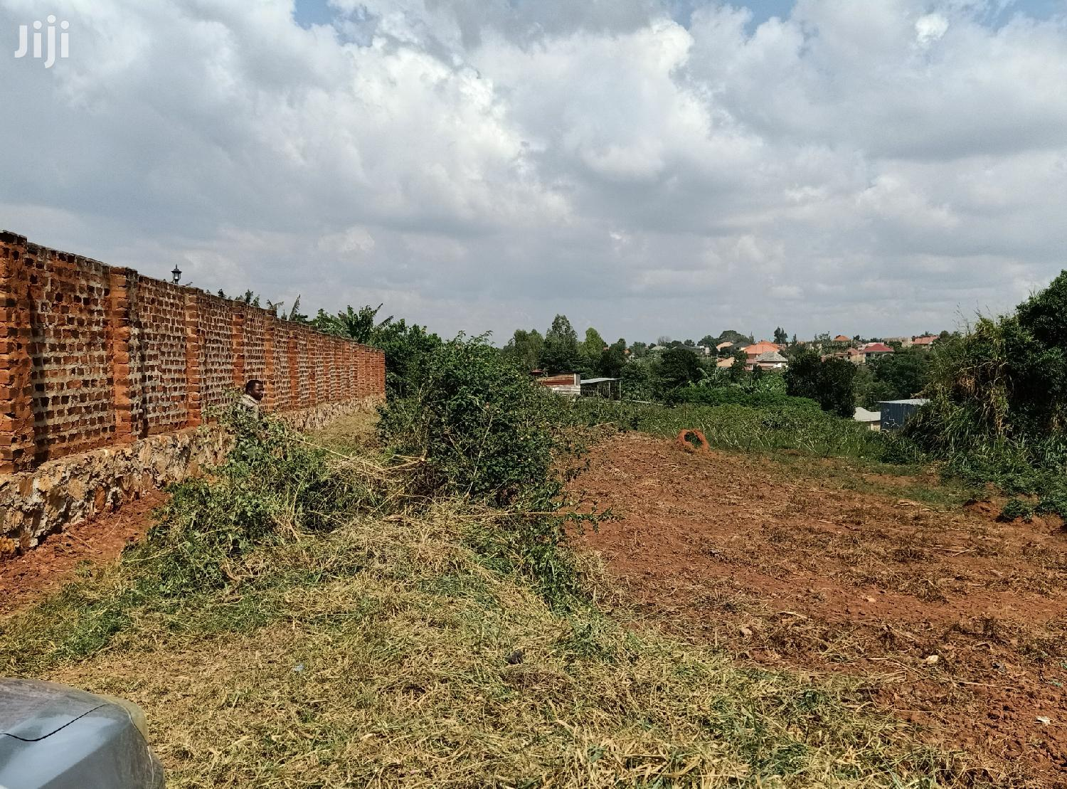50 Acres Land In Mukono For Sale