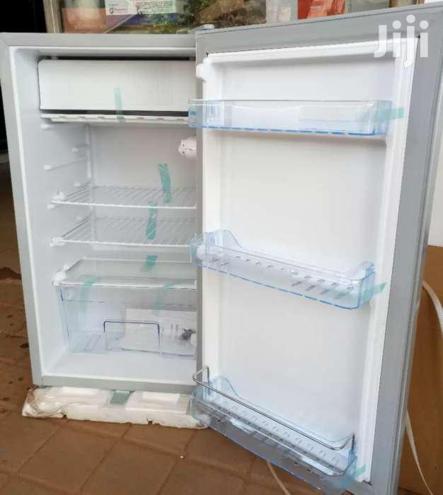 ADH Single Door Refrigerator 120L