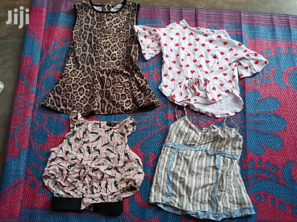 New Stock Of Children's Clothing