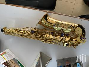 Alto Saxophone   Musical Instruments & Gear for sale in Central Region, Kampala